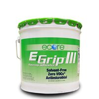 Ecore E-Grip III Gym Floor Adhesive
