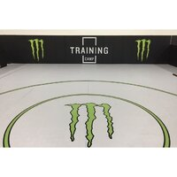 Fuji Commercial Roll Out Mats