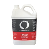 Gym Cleaner Organic Gym Floor Cleaner