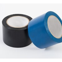 Zebra Roll Out Mat Tape